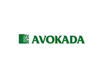 Furniture store AVOKADA / AVOCADO logo