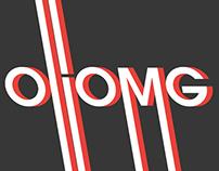 OliOMG - Branding