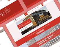 Geneva Free Ports - Web Design