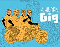 A Hidden Gig