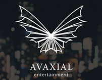 Video Game Company Logo