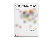 UBS House View - Year Ahead 2017