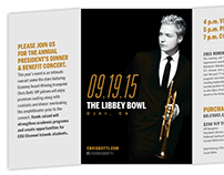 2015 President's Concert featuring Chris Botti - CSUCI