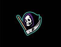 Reaper logo mark