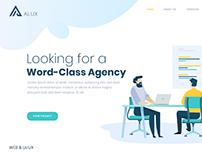 Web Design / UI UX