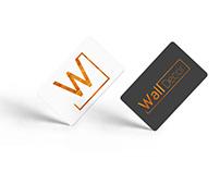 New modern logo for company focused on decorative plast