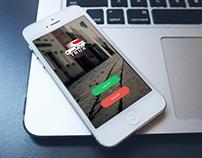 Trux moving app