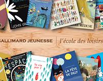 2014 Gallimard & EDL Season Catalogue