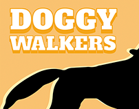 DoggyWalkers - BCN