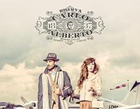 Riserva Carlo Alberto Vermouth - Advertising 2016
