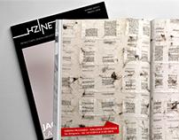 HZINE - Magazine