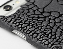 Crocodile Pattern for iPhone6(S) case