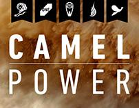 Nissan CamelPower
