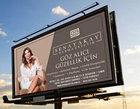 Senay Akay Derma Estetik Outdoor Design