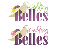Wedding Belles logos