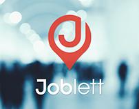 Joblett - Mobile App