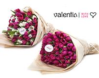 VALENTIA ROSES