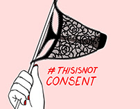 This is not consent