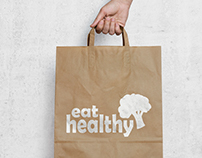 Eat Healthy Project