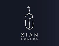 XIAN BOARDS