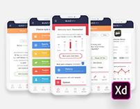 QuizMix - Interactive App