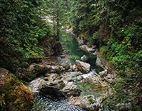 Pacific Northwest - Photography