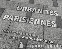 Paris - Urbanités parisiennes