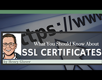 SSL Certificates: What You Should Know
