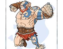 LegendBorn - Dakk