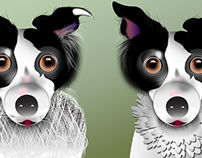 Illustrator Training - The Woof Series (revised)