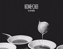 Home Chef • In The World
