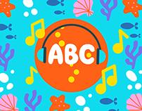 Nick Jr. Alpha-Beats: Bubble Guppies