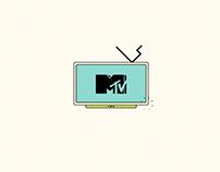 # MTV / Parental Control