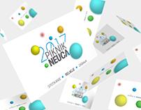 Logo/zaproszenie