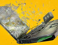 Lenovo - Menos estrés, más velocidad