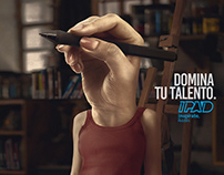 IPAD. DOMINA TU TALENTO