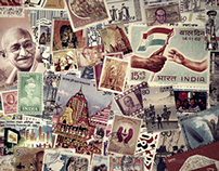 Shakti Bhog Brand Film Celebrating Philately