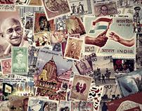 Shakti Bhog Brand Film Celebrating Philately