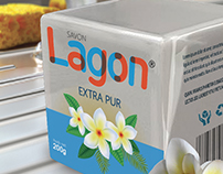 Lagon SOAP Brand