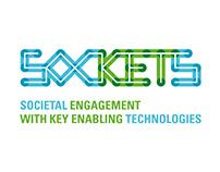 Sockets - logo & branding