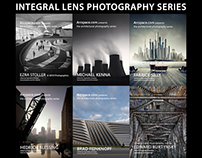 Integral Architectural Photography
