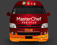 MasterChef Pakistan Design