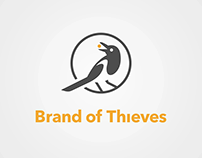 Brand of Thieves