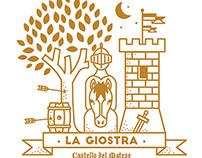 LA GIOSTRA 2105