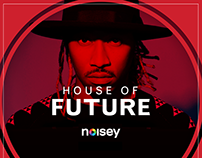 Bacardi Untameable House Party: Future