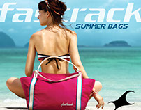 Fastrack Summer Bags
