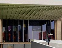 A&D Building Envelope Design