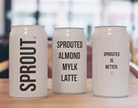 SPROUT. Creative Branding