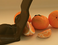 Realflow Chocolate