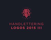 HANDLETTERING LOGOS VOL. III